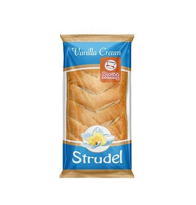 اشترودل وانیلی نان آوران