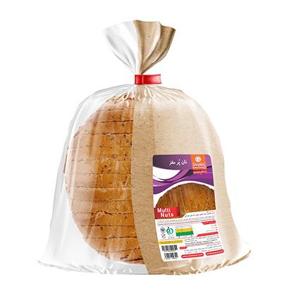 نان پرمغز