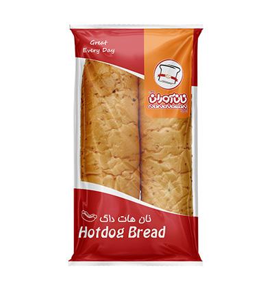 نان هات داگ