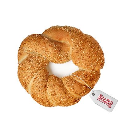 نان سیمیت نان آوران
